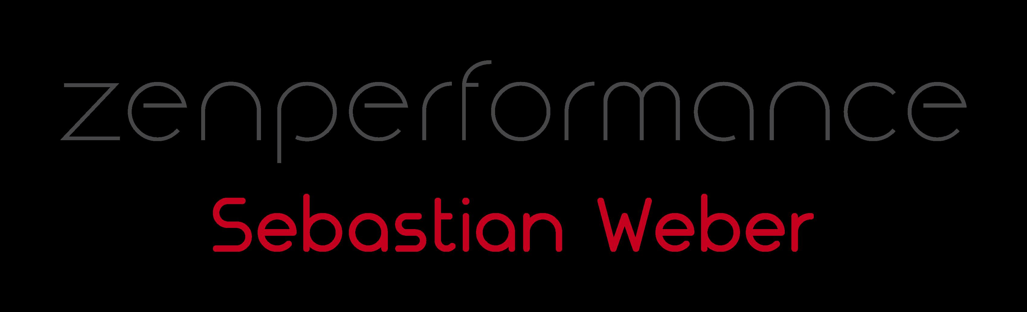 zenperformance - Sebastian Weber